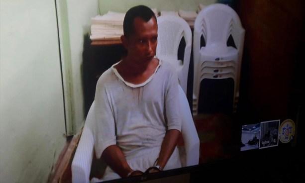 Tribunal condena a pandillero que exigía $30 semanales a su víctima a cambio de no asesinarla
