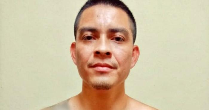 Inician proceso de extradición contra pandillero requerido en Estados Unidos