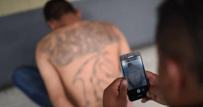 Dos salvadoreños, uno pandillero, entre los capturados tras un enfrentamiento armado en Guatemala