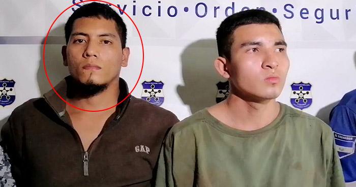 Capturan a pandillero acusado de desmembrar a un agente de la PNC
