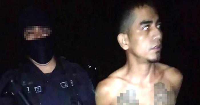 Pandillero huyó de San Salvador para esconderse en Sonsonate