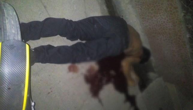 Un pandillero murió durante un intercambio de disparos con agentes de la PNC en Apopa