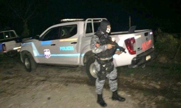 Muere pandillero tras enfrentarse con la PNC en Ayutuxtepeque