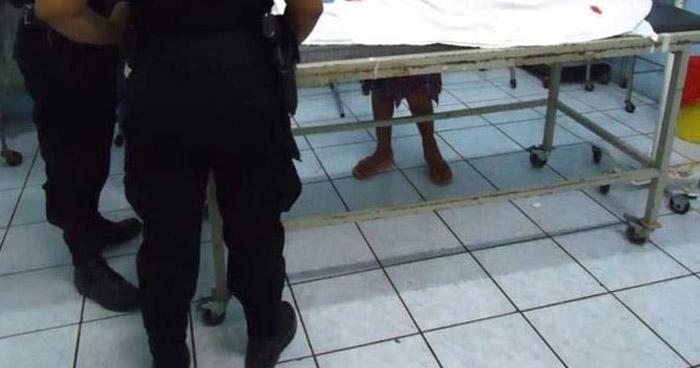 Pandillero muere tras ataque armado en Nahuizalco, Sonsonate
