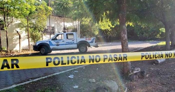 Pandillero muere en intercambio de disparos con policías en San Miguel