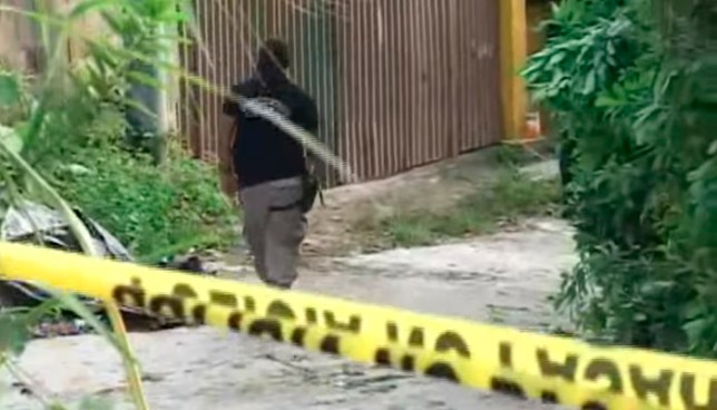 Un palabrero de la MS murio tras enfrentarse a tiros con la PNC en Tonacatepeque