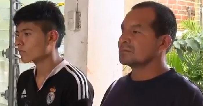 Capturan a dos pandilleros que participaron en el enfrentamiento de Ahuachapán