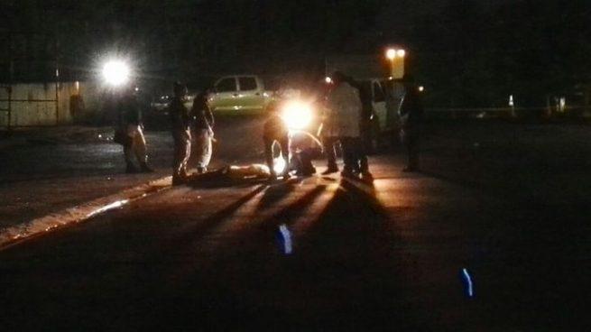 Delincuentes privan de libertad y asesinan a pandilleros en San Miguel