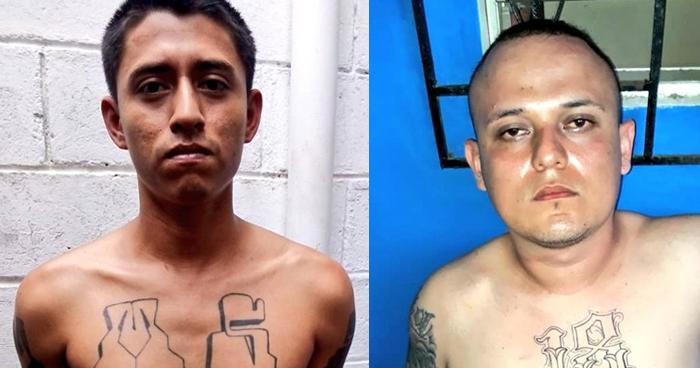 Arrestan a pandillero con más de $4,000 en efectivo y a otro con un arma ilegal