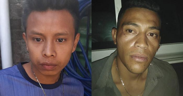Capturan a pandillero que limitaba la circulación de habitantes de Ahuachapán