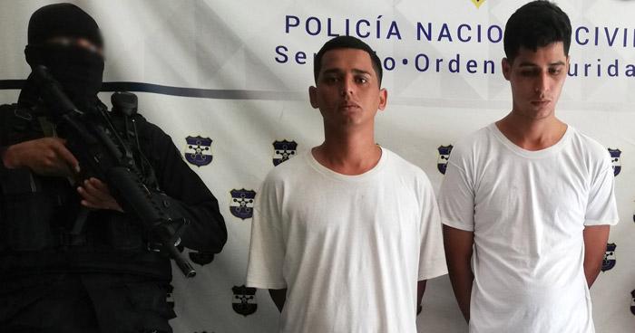 Hermanos pandilleros se dedicaban al tráfico de drogas en San Miguel