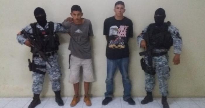Arrestan a corredor de una pandilla buscado por un feminicidio y 8 homicidios