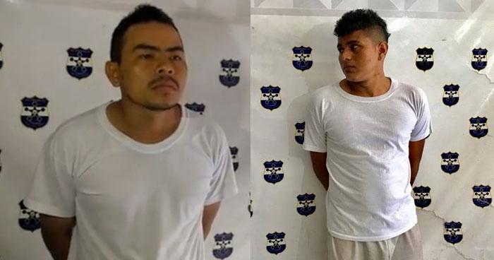 Capturan a delincuentes que operaba en municipios de San Miguel
