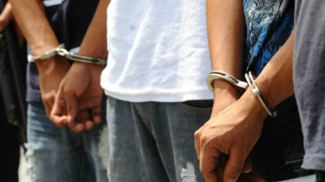 135 años de prisión para 11 pandilleros por asesinato de un cabo de PNC y 6 agentes de la DIN