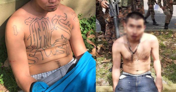 Pandilleros ingresaron a la Tercer Brigada de Infantería de San Miguel para hurtar armas