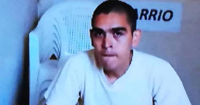 Pandillero asesinó a un vigilante del Mercado Central de San Salvador
