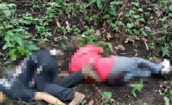 Cuatro pandilleros muertos y un agente lesionado tras intercambio de disparos en Rosario de Mora