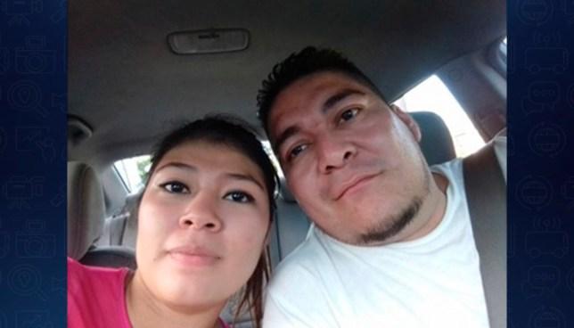 Capturan a pareja que asesinó a un hombre y luego vendió su vehículo en San Salvador