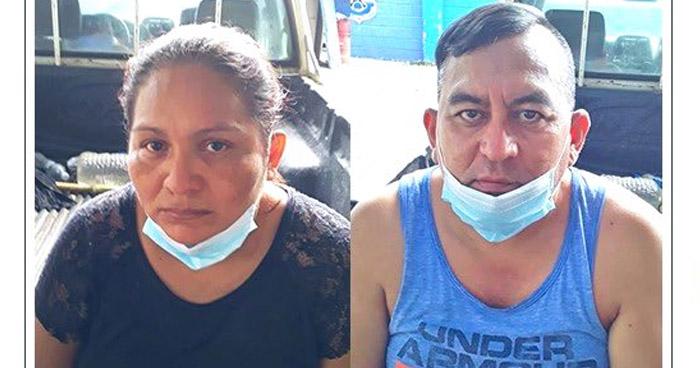 Estafaron $7.000 a víctimas al simular una cooperativa en Sonsonate