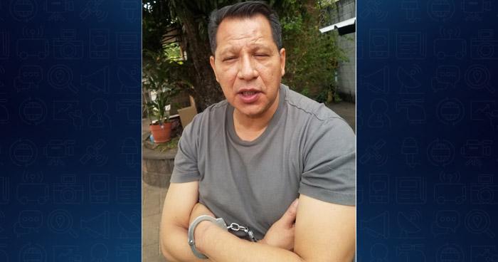 Pastor Carlos Rivas acusado de conducir ebrio, será procesado el libertad
