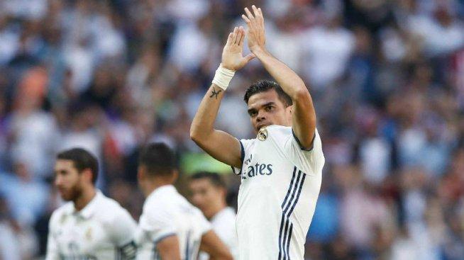 Pepe se despedirá del Bernabéu