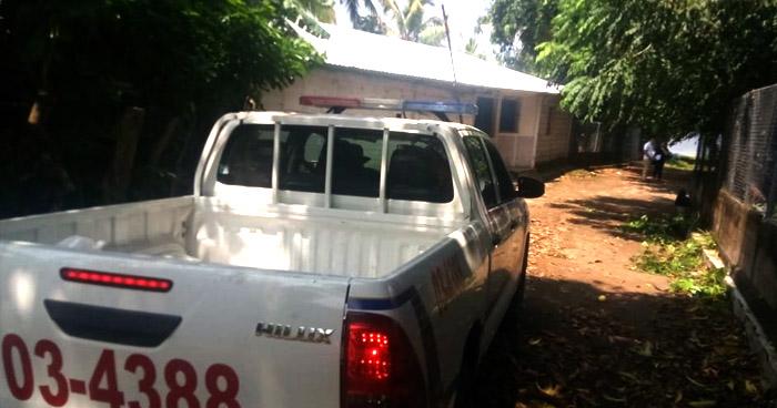 Interceptan y asesinan a un pescador en Chirilagua, San Miguel