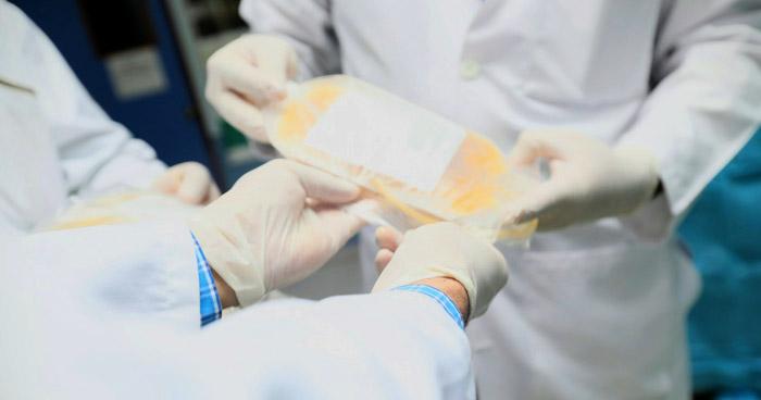 Corrientes estudiará un innovador método para tratar a enfermos de Covid-19