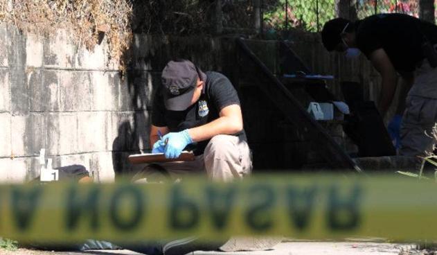 Agentes de la PNC inventaron ataque para cubrir la muerte accidental de un compañero