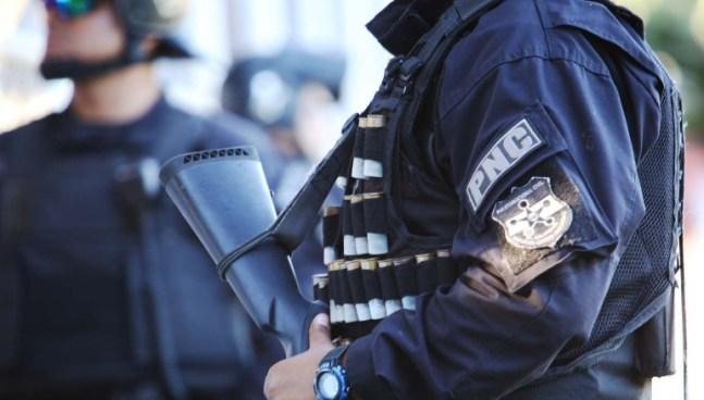 Policía repele ataque de pandilleros que quisieron atentar contra su vida frente a su casa en Tonacatepeque