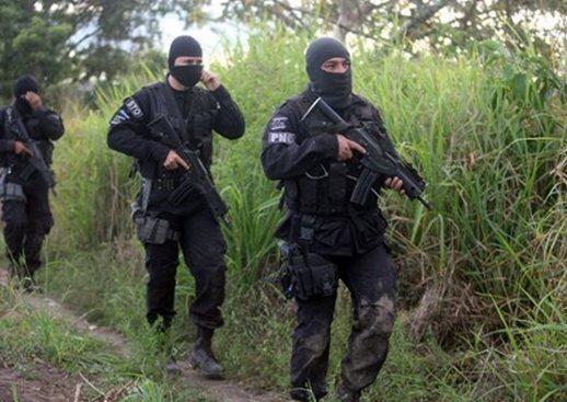 Un pandillero detenido deja enfrentamiento entre policías y terroristas en Tonacatepeque