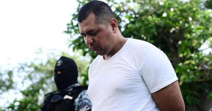 Policía concilia con la madre de su hijo, a quien mató estando ebrio