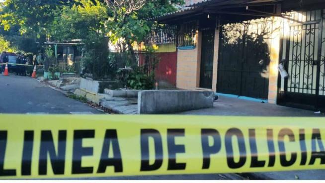 Es asesinado vigilante de boquitas Diana en Quezaltepeque