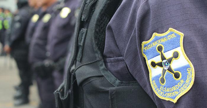 Joven inventó abuso sexual de policías para evitar ser castigada por estar con pandilleros