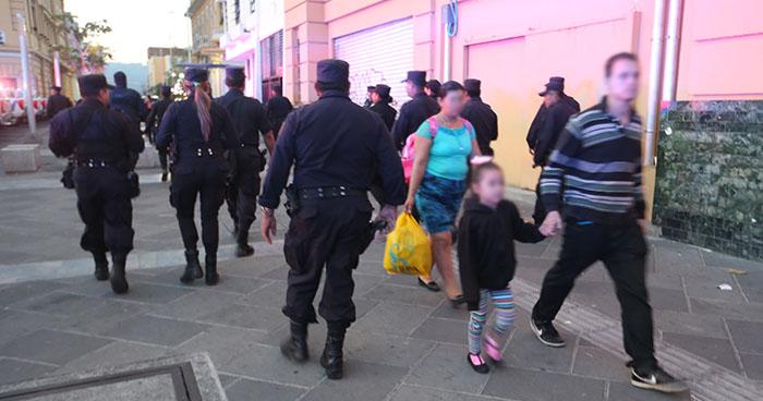 PNC suspende licencias y vacaciones a todo el personal policial por escalada de violencia