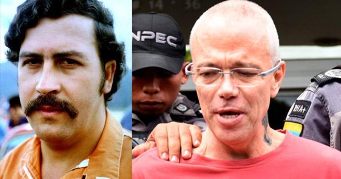 """Muere """"Popeye"""", exjefe de sicarios del narcotraficante Pablo Escobar"""
