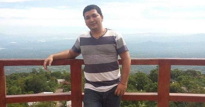 Matan al presidente de una ADESCO de Nueva Granada en Ilobasco