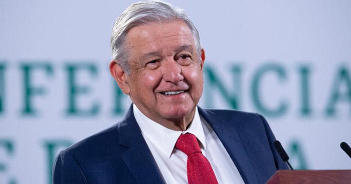 Presidente de México da positivo a COVID-19