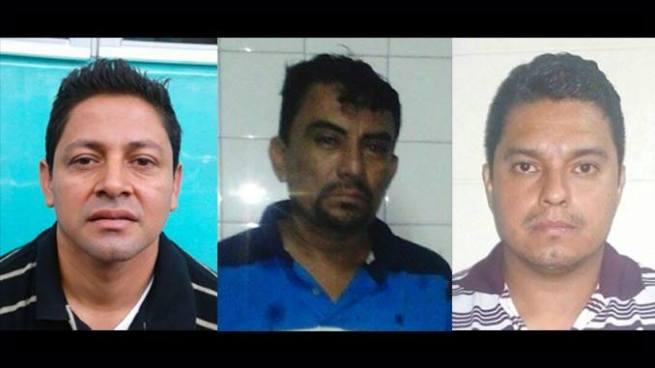 Capturan a 3 sujetos por violación en Soyapango