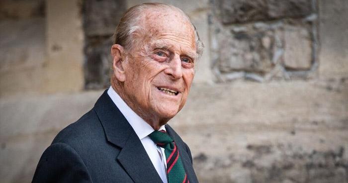 Fallece esposo de la Reina Isabel II, Príncipe Felipe de Edimburgo a los 99 años