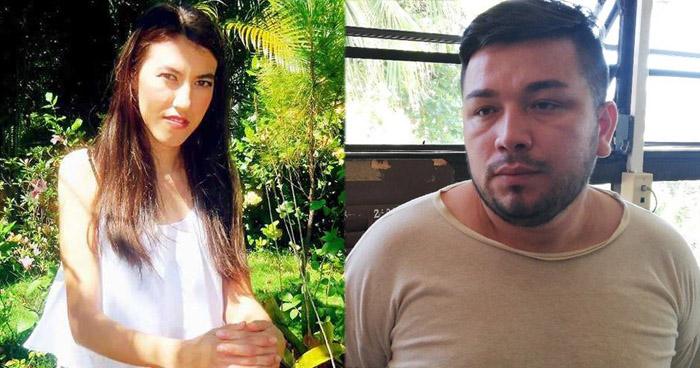 Víctor Vides condenado a 26 años de cárcel por asesinato de enfermera en Metapán