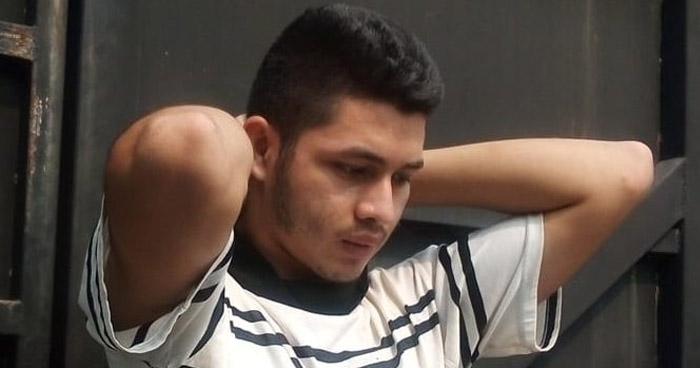Prisión preventiva para sujeto que asesinó a su pareja en Usulután