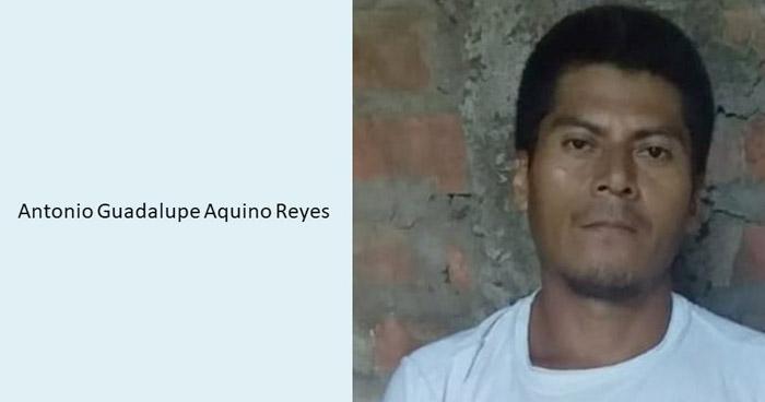 A prisión por intentar asesinar a su compañera de vida en San Vicente