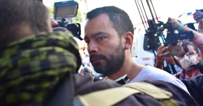 Prisión para Joel y Francisco Valle por asesinato de Flor García