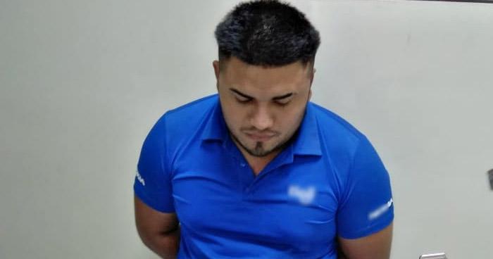 Prisión preventiva para violador en serie que operaba en San Miguel