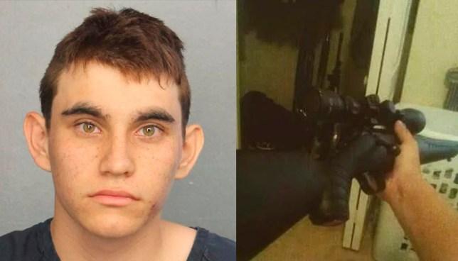 Senado de Florida aprueba restricción a la venta de armas tras ataque en Escuela Secundaria