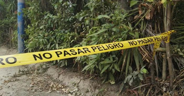 Matan a promotor de salud en Teotepeque, La Libertad