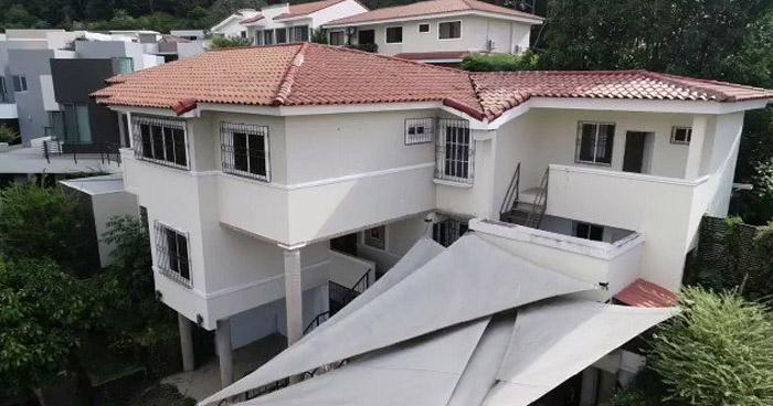 Incautan propiedades a exfuncionarios de Mauricio Funes