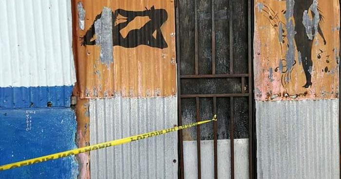 Hombre muere mientras sostenía relaciones sexuales con una mujer en San Salvador