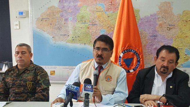 Más de 83 daños registra Protección Civil por las lluvias en las últimas 24 horas