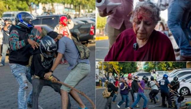Presidente Daniel Ortega, anuncia revocatoria de reforma que originó violentas protestas en Nicaragua